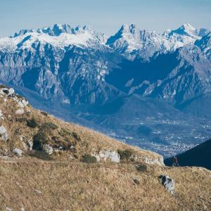 Il Monte Grappa